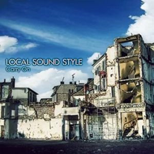 Local Sound Style - 2009 - Carry On (EP)