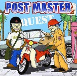 Post Master - 2005 - Quest
