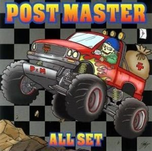 Post Master - 2006 - All Set