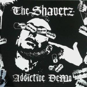 The Shaverz - 2005 - Addictive Demo
