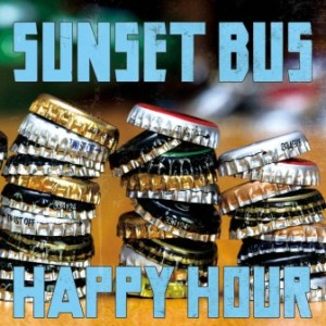 Sunset Bus - 2013 - Happy Hour