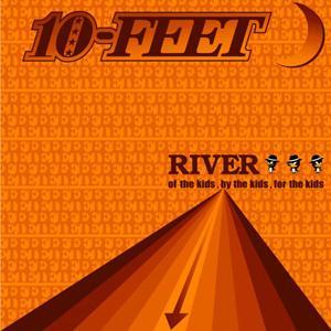 10-Feet - 2002.10.23 - River (Single)