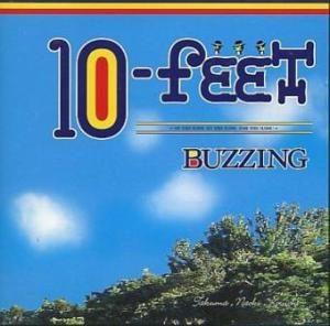 10-Feet - 2004.10.27 - Buzzing (Single)