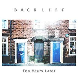 BACK LIFT - 2014.09.03 - Ten Years Later