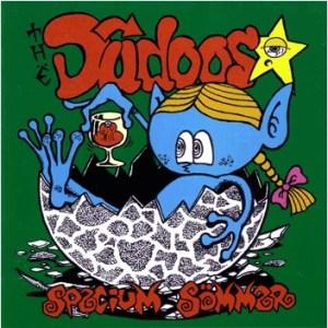 The Dudoos - 2000 - Specium Sommer
