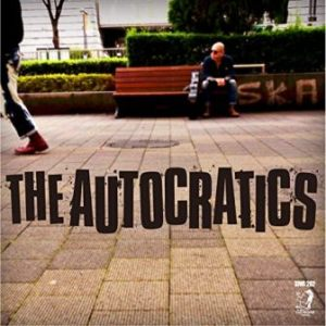 The Autocratics - 2017 - The Autocratics