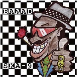 SKA-9 - 2010 - BAAAD