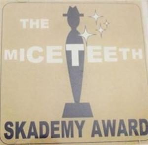 The Miceteeth - 1999 - Skademy Award (EP)