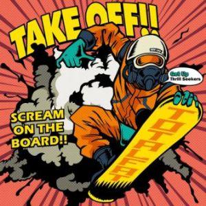 Totalfat  - 2020.11.25 - Scream On The Board!! (Single)