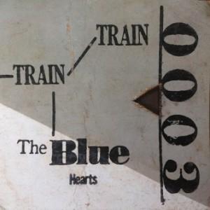 The Blue Hearts - 1988.11.23 - TRAIN-TRAIN
