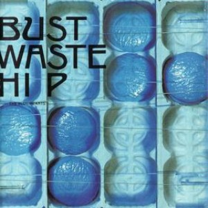 The Blue Hearts - 1990.09.10 - Bust Waste Hip