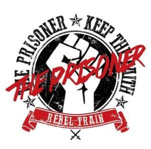 The Prisoner - 2014 - Rebel Train