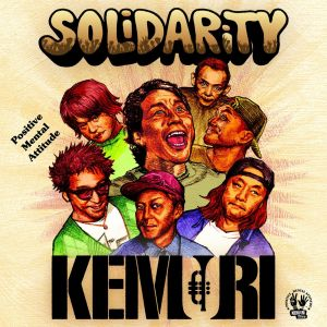 Kemuri - 2020 - Solidarity