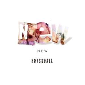 Hotsquall - 2015 - New (Single)