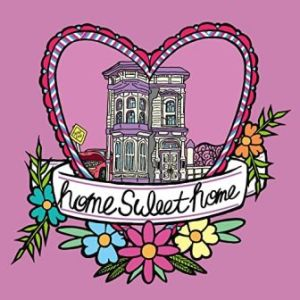 Bisket - 2019 - Home Sweet Home