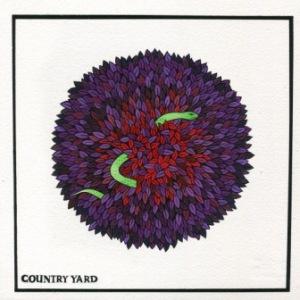 Country Yard - 2017 - One(Single)