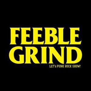 Feeble Grind - 2014 - Feeble Grind