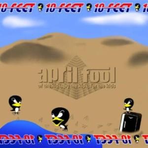 10-Feet - 2001.04.01 - April Fool