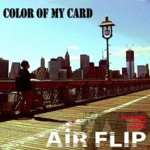AIRFLIP - 2012 - Color Of My Card
