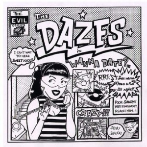 The Dazes - 2003 - In Wanna Date