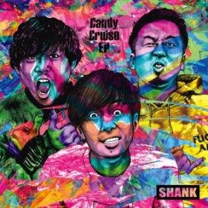 Shank - 2020 - Candy Cruise (EP)