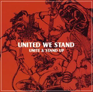 United We Stand - 2003 - Unite & Stand Up