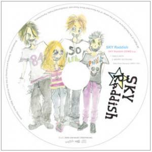 SKY Raddish - 2009.06.03 - Demo E.P.