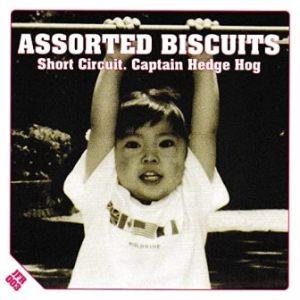 Captain Hedge Hog & Short Circuit & SHINOBU NINETEEN - 2020 - Assorted Biscuits (V.A.)