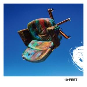 10-Feet - 2021.03.10 - アオ
