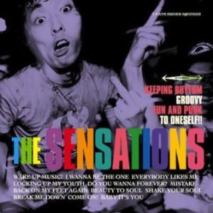 The Sensations - 2010 - The Sensations