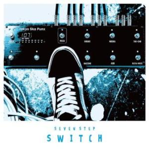 Seven Step - 2015 - Switch