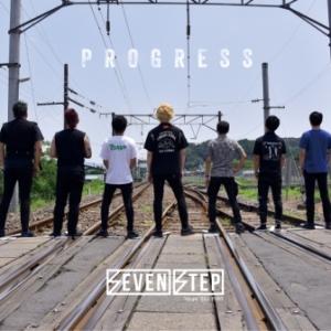 Seven Step - 2017 - Progress