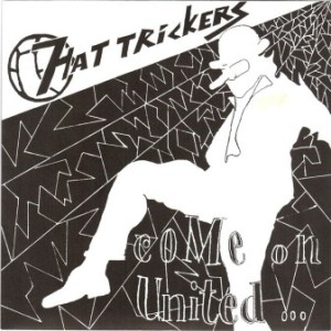 Hat Trickers - 1998 - Come On United (EP)
