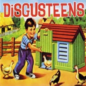 Disgusteens - 1999 - Disgusteens