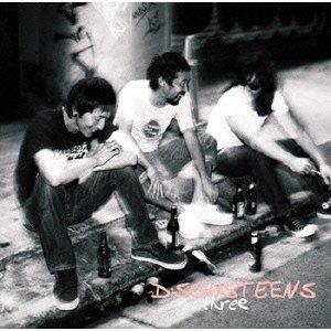 Disgusteens - 2011 - Three