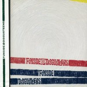 Disgusteens & Funside - 2001 - Split