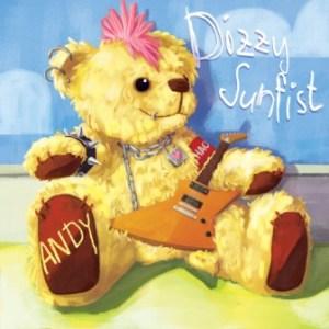 Dizzy Sunfist - 2021 - Andy