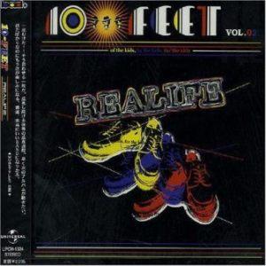 10-Feet - 2004.01.28 - Realife