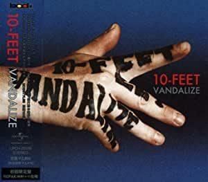 10-Feet - 2008.02.27 - Vandalize