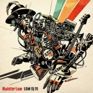 LOW IQ 01 - 2013 - Meister Law