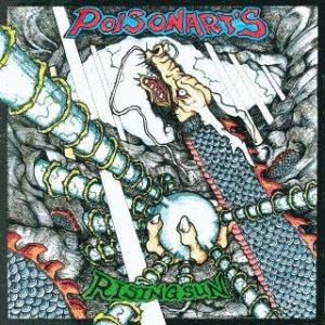 Poison Arts - 2008 - Rising Sun