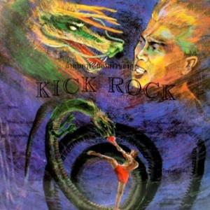 Poison Arts - 1988 - Kick Rock