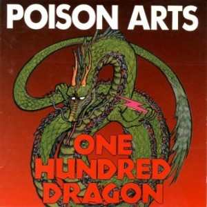 Poison Arts - 1989 - One Hundred Dragon