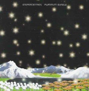 Onepercentres - 2005 - Platinum Bundle