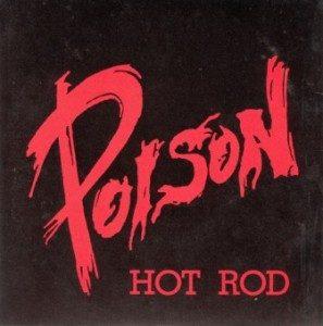 Poison Arts - 1986 - Hot Rod [EP]