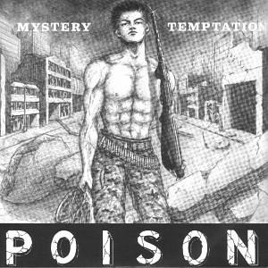 Poison Arts - 1996 - Mystery Temptation(EP)