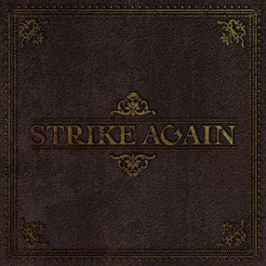 Strike Again - 2021 - Strike Again
