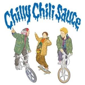 Wanima - 2021.04.14 - Chilly Chili Sauce (Single)