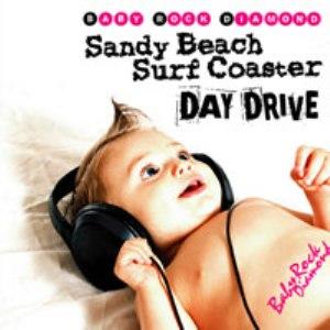 Sandy Beach Surf Coaster & Day Drive - 2009.06.03 - Baby Rock Diamond (Split)