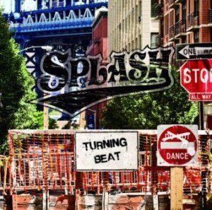 Splash - 2016 - TURNING BEAT